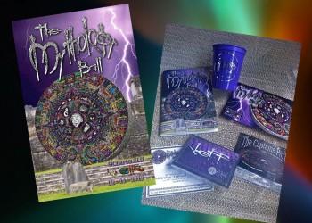 Mardi Gras Ball - The Mythology Ball