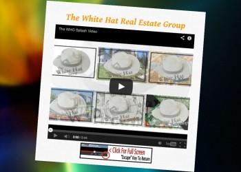 Realty Web Splash Video