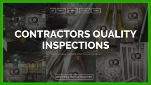 CQ Inspections