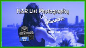 HAR List