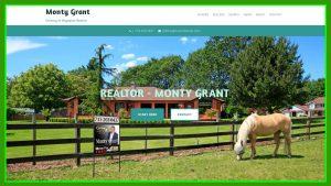 Monty Grant