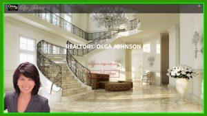 Olga Johnson