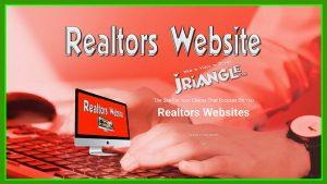 Realtors Website