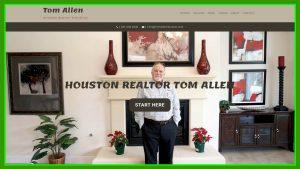 Tom Allen Houston