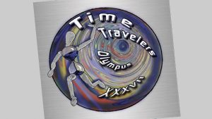 Mardi Gras Ball – Time Travelers